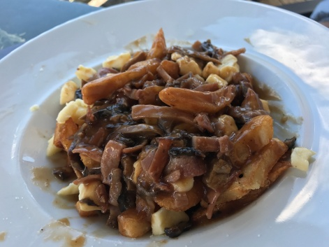 Image of Poutine