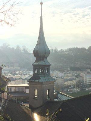 Image of Salzburg Austria