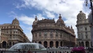 Image of Genoa, Italy