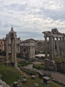 Image of Roman Forum