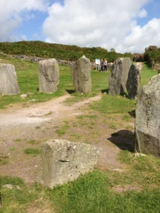 Image of Drombeg Stone Circle