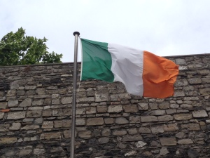 Image of Irish Flag