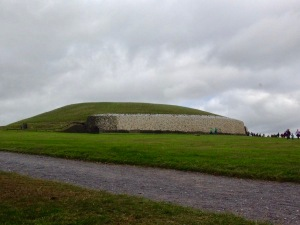 Image of Newgrange