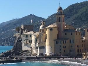 Image of Camogli