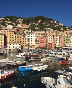 Image of Camogli