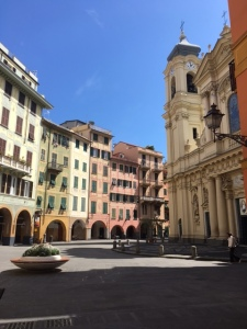 Image of Santa Margherita Ligure