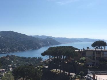 Image of Italian Coastline