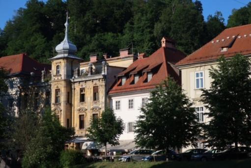 Image of Ljubljana, Slovenia