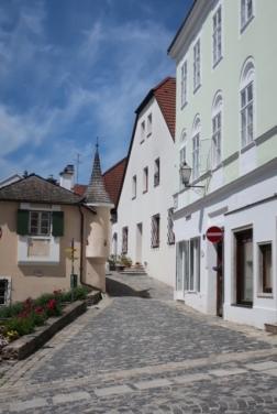 Image of Melk, Austria