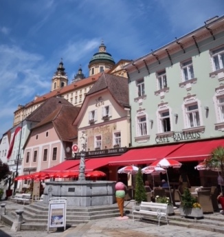 Image of Melk
