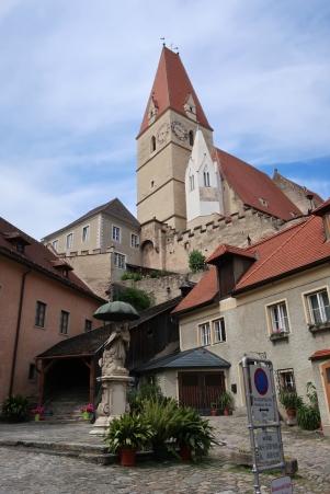 Image of Weissenkirchen