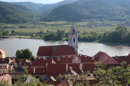 Image of Durnstein