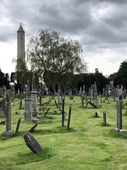Image of Glasnevin Cemetery