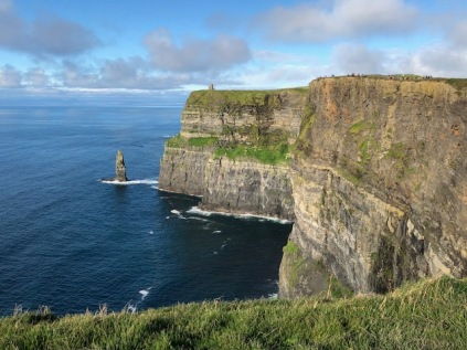 Image of the Cliffs of Moher
