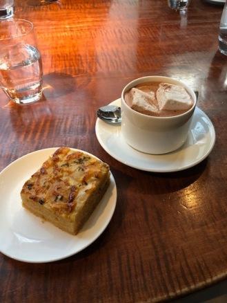 Image of Gramercy Tavern Hot Chocolate