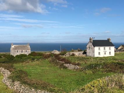 Image of Inishmore Landscape