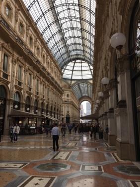 Image of Galleria Vittorio Emanuele II