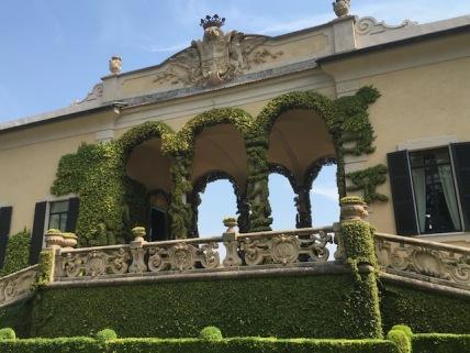 Image of Villa Balbianello