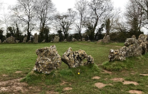 Image of Rollright Stone Circle