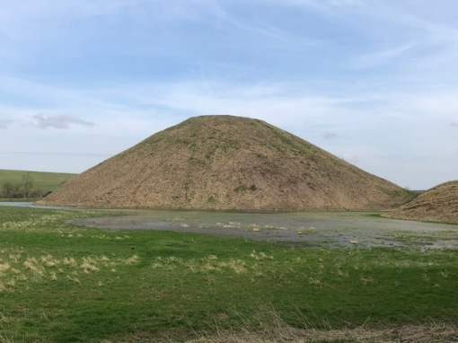 Image of Silbury Hill