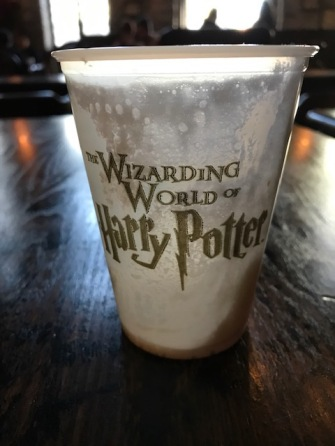 Image of a Harry Potter Cup